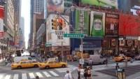 OBR: Město New York a vlna žáru
