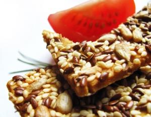 FOTO: Zdravá strava je klíčem ke zdraví