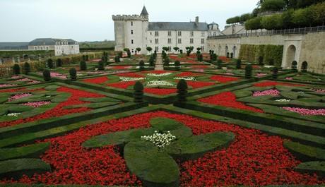 FOTO: Renesanční zahrada