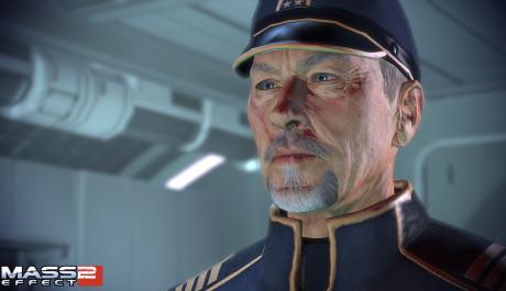 FOTO: Admirál Hackett