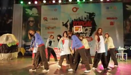 Topgal Dance Tour Dance Life Tour