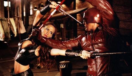 Foto: obrázek z filmu Daredevil