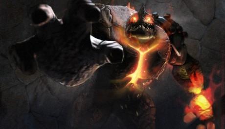 Darkspore - Zrin The Sun Fist