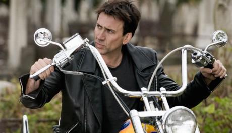 Foto: obrázek z filmu Ghost Rider