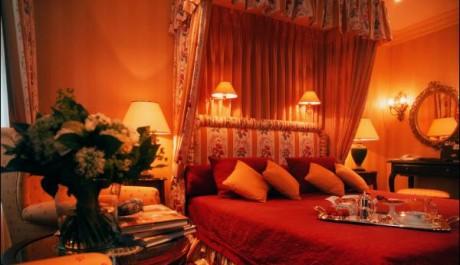 FOTO: Hotel Prinsenhof Bruges, Brugge