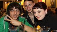 Foto: Superstar Afterparty 11.dubna 2011