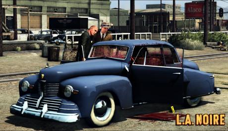 OBR.: Vražda v autě