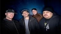 FOTO: Americká hudební skupina Madball