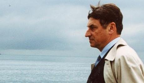 OBR: Spisovatel Claudio Magris
