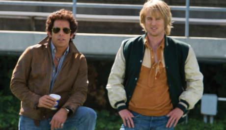 FOTO: Owen s Benem Stillerem ve filmu Starsky & Hutch