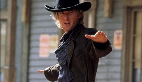 FOTO: Owen Wilson ve filmu Tenkrát na východě