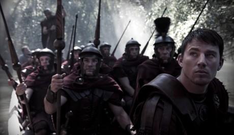 FOTO: Orel deváté legie (2011)