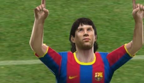 OBR.: Lionel Messi