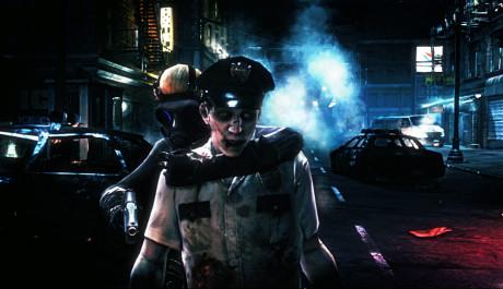 Resident Evil Operation Raccoon City kryt