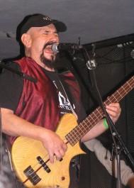 Roy Estrada