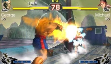 OBR.: Speciální útok ve Street Fighter IV