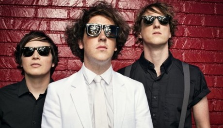 FOTO: The Wombats