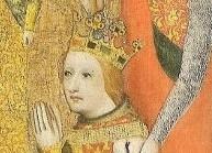 OBR: Václav IV. z votivního obrazu Jana Očka z Vlašimi