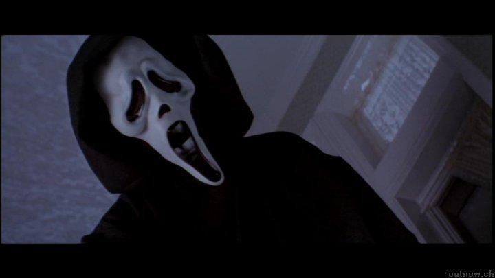 FOTO: Obrázek z filmu Vřískot