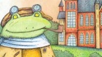 Žabákova dobrodružství (Kenneth Grahame) perex