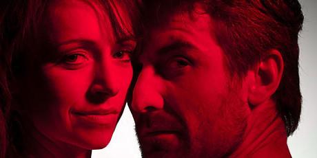 Foto: Vilhelmová a Zach ve Zkrocení zlé ženy