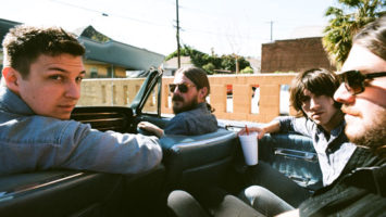 FOTO: Arctic Monkeys