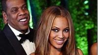 FOTO: Beyoncé a Jay-Z