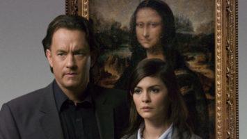 FOTO: Tom Hanks a Audrey Tautou ve filmu Šifra mistra Leonarda