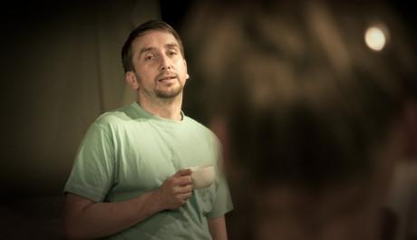 FOTO: Jakub Žáček (Karl) si zahrál i v Zoufalcích (2009), debutovém filmu Jitky Rudolfové.