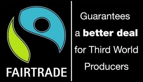 Obrázek: Logo FAIRTRADE