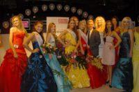 FOTO: Finále iMiss 2010