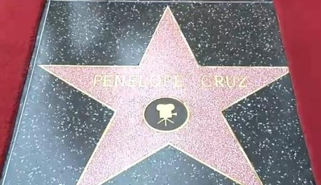 Foto: Hvězda Penélope Cruz