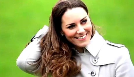 FOTO: Kate Middleton