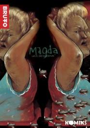 OBR: Lela Geislerová: Magda