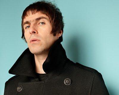 FOTO: Liam Gallagher