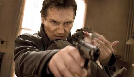 FOTO: Liam Neeson v akčním filmu 96 hodin
