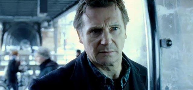 FOTO: Liam Neeson ve filmu Neznámý