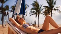FOTO: Pruhované plavky, NewYorker