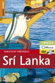 FOTO: Průvodce Srí Lanka
