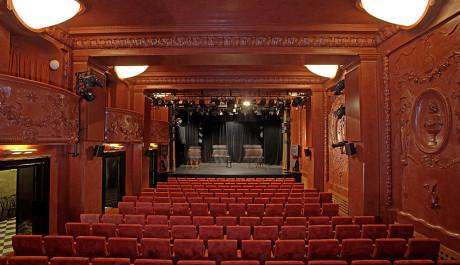 FOTO: Divadlo Rokoko