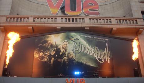 FOTO: Kino Vue - Leicester Square - Sucker Punch