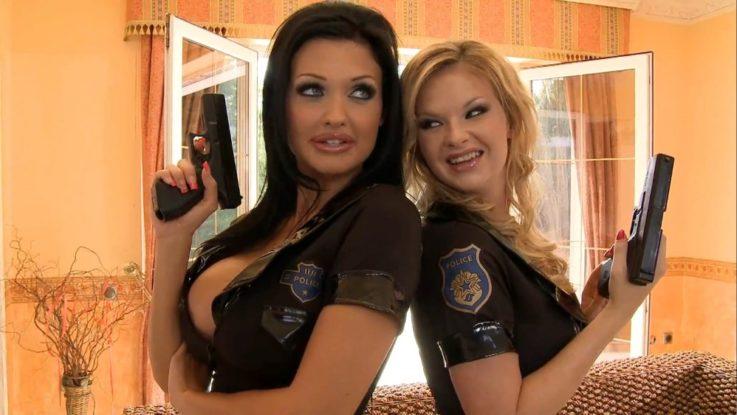 FOTO: Tarra White, české pornoherečky