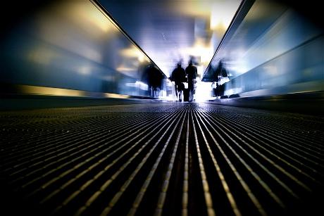 FOTO: Teleportace člověka je již možná, zatím pouze na krátkou vzdálenost