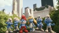 OBR: The Smurfs
