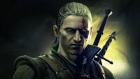 The Witcher 2 - Geralt