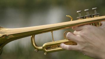 FOTO: Trumpeta