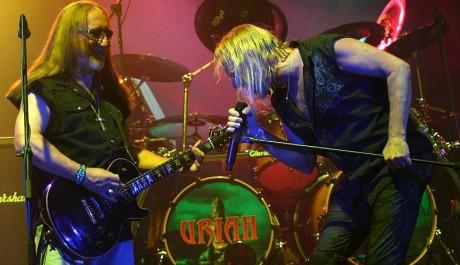 FOTO: Uriah Heep