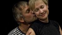 FOTO: Daniel Rous v roli Gabea a Milena Steinmasslová v roli Karen