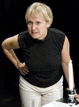 FOTO: Milena Steinmasslová v roli Karen