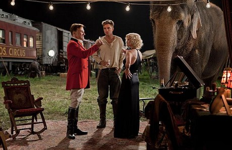 FOTO: Water For Elephants